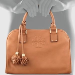 Tory Burch Purse Thea Handbag Nutmeg